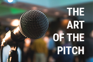 art of the pitch titel
